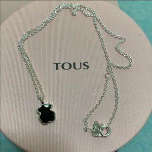 Tous Onix necklace